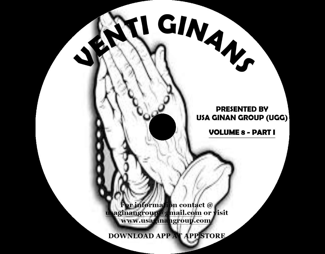 Venti Ginans